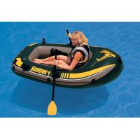 Wholesale inflatable pvc fishing boat for two persons/ pvc inflatable drifting boat from china suppliers