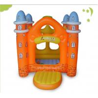 Wholesale Luckcool Inflatables Bouncer Castle,Trampoline Bouncy Toy,Inflatable House with Balls from china suppliers
