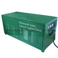 Wholesale 24V Vehicle Lighting System Power Distribution Box For Commercial LED Lighting from china suppliers