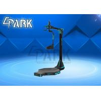 Wholesale Metal / Acrylic Material Virtual Reality Simulator Attractive Appearance from china suppliers