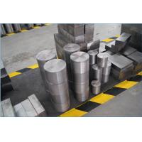 16mncr5 Grade Hot Forged Alloy Steel Round Bar With Length 1000mm - 12000mm