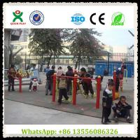 Wholesale Kids Sports Equipment Bodybuilding Facilities Outdoor Fitness Equipment from china suppliers