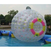 Wholesale inflatable water walking roller from china suppliers
