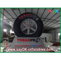 Wholesale Type Shape Custom Inflatable Products With Logo Printing For Advertising from china suppliers