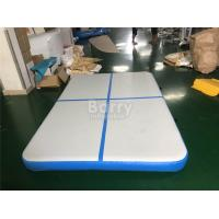 Wholesale Squre Air Track Tumbling Mat from china suppliers