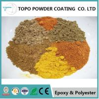 Wholesale Motor Irons Electrical Insulation Coating, RAL 1004 Epoxy Powder Coating from china suppliers