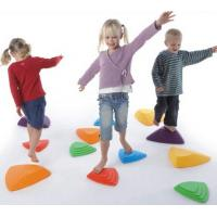 Wholesale High quality Kids toys,Children's education toys,River Stone Foot Massage Stone from china suppliers