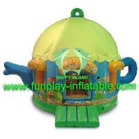Wholesale Teapot Inflatable Bouncer from china suppliers