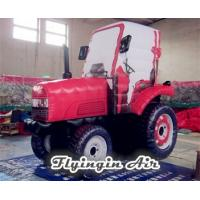 Wholesale Customized Inflatable Tractor, Inflatable Car, Inflatable Motor Vehicle for Sale from china suppliers