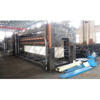 Wholesale High Pressure Autoclaved Aerated Concrete Production Line / AAC Block Making Plant from china suppliers