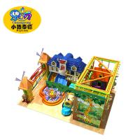 Wholesale Outdoor Children Playground Equipment , Durable Kids Outdoor Play Equipment from china suppliers
