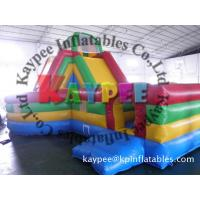 Wholesale Obstacle course,obstacle zone,inflatable sport game, KOB057 from china suppliers