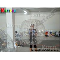 Wholesale Bumper ball,roller ball,inflatable jumper ball,1.5M bumper ball,adult bumper from china suppliers