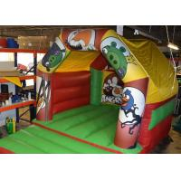 China s Commercial Small Blow Up Bounce Houses For Baby / Children on sale