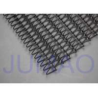 Wholesale Lightweight Architectural Metal Fabric Various Textures With 62% Opening Rate from china suppliers