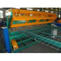Wholesale 3D Curved Fence Mesh Welding Machine / Wire Mesh Panel Welding Machine from china suppliers