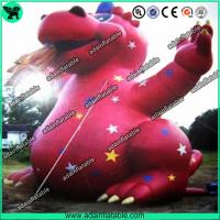 Wholesale Red Inflatable Dragon, Inflatable Charmander,Kids Event Inflatable from china suppliers