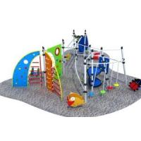 Wholesale Children Play Structure Play Structure Equipment from china suppliers