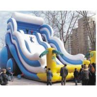 Wholesale PVC Inflatable Slides (FL---36B) from china suppliers