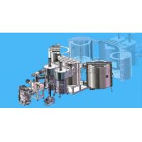 Buy cheap Vacuum Thermal Evaporation System , 2 Doors Metalizing Thermal Evaporation Unit from wholesalers