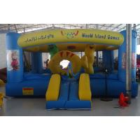 Wholesale 2014 hot sell inflatable bouncy castles from china suppliers
