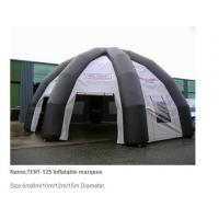 Wholesale Inflatable Tent  giant hot selling promotion advertising tent from china suppliers