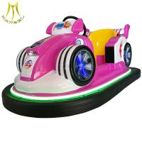 Wholesale Hansel outdoor plaza amusement park crazy drift bumper car rides for sale supplier from china suppliers