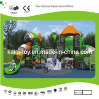 Wholesale Children Favourite Castles Series Outdoor Playground Equipment from china suppliers