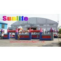 Wholesale hot sell inflatable jumper funcity FC102 from china suppliers