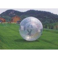 Buy cheap Inflatable Roller Ball Inflatable Ball from wholesalers