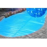 Wholesale 500um Blue Swimming Pool Solar Cover Heating Blanket For Above Ground Private from china suppliers