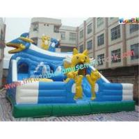 Buy cheap OEM Safe Kids Soft Play Equipment from wholesalers