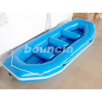 Wholesale 8 Persons White Water Inflatable Rafting Boat from china suppliers