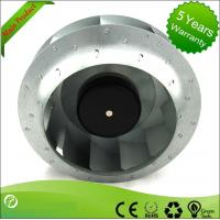 Wholesale Speed 2150RPM EC Centrifugal Fans For Air Renewal System Medical Facility 280MM from china suppliers