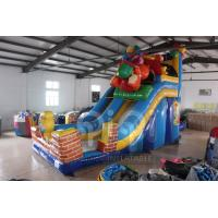 Wholesale Birthday Party Inflatable Slide from china suppliers