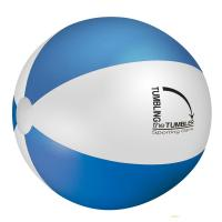 China Customized Inflatable Beach Ball on sale
