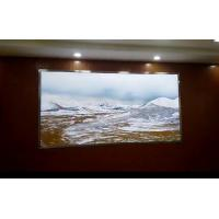 Wholesale Good Flatness Full Color LED Display Waterproof P6 Indoor LED Display Screen from china suppliers