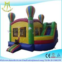 Wholesale Hansel inflatable slides,inflatable water slides, inflatable castle from china suppliers