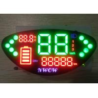 Wholesale NO M027 LED Display Components Part , Electric Car Display High Brightness from china suppliers