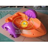 Buy cheap aqua paddle boats with good quality from wholesalers
