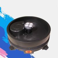 Buy cheap 50 / 60 Hz Inflatable Lighting Decoration Outlet Diameter 46CM Cylinder Light from wholesalers