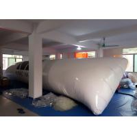 Wholesale Commercial 12mL x 3mW Inflatable Jumping Blob Water Toy For Aqua Park from china suppliers