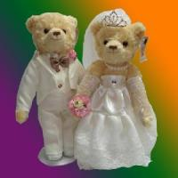 Wholesale Wedding Plush Toy from china suppliers