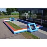 Wholesale Large Inflatable Water Sports Equipment Soccer Bording School Inflatable Football For Kids from china suppliers