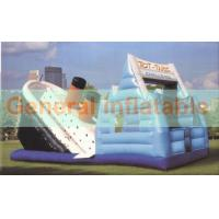 Wholesale Inflatable Titanic Slide (GS-3) from china suppliers
