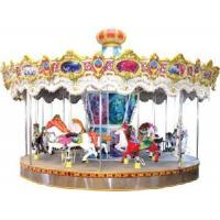 Wholesale Electric Carrousel (TY-11805) from china suppliers
