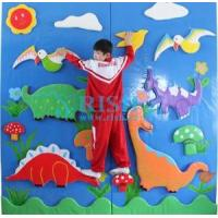 Wholesale New Soft Climbing Playground (RS236) from china suppliers