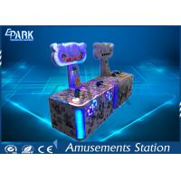 Wholesale Attractive Deasign Amusement Game Machine Coin Operated Hitting Hammer Game from china suppliers