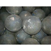 Wholesale Forged Casting Hot Rolling Grinding Steel Ball For Mine And Cement Plant from china suppliers