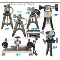 Wholesale Hand Pump Test Vacuum and Pressure Henry from china suppliers